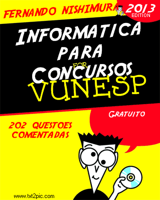 Apostila Informatica Para Concursos Pdf