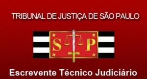 Concurso TJ SP - edital 2012